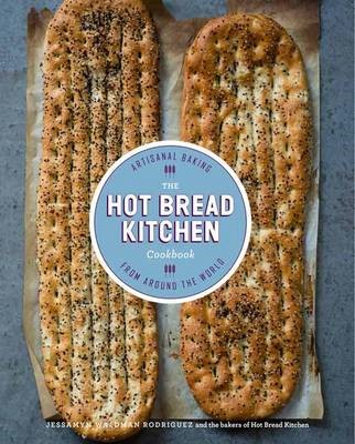 The Hot Bread Kitchen Cookbook -