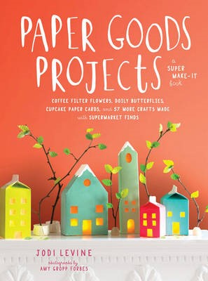 Paper Goods Projects - pr_259691