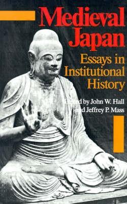 Medieval Japan -