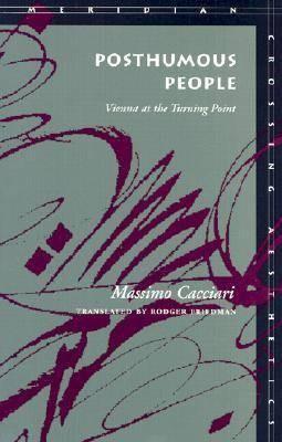 Posthumous People - pr_84288
