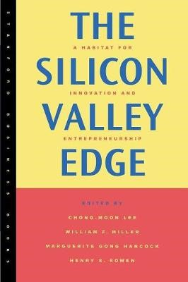 The Silicon Valley Edge - pr_1730389