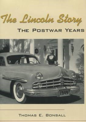 The Lincoln Story - pr_216551