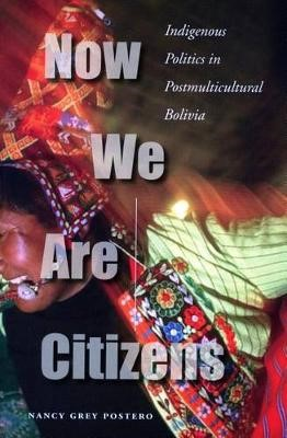 Now We Are Citizens -
