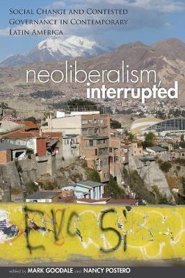 Neoliberalism, Interrupted -
