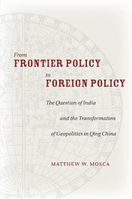 From Frontier Policy to Foreign Policy - pr_69672