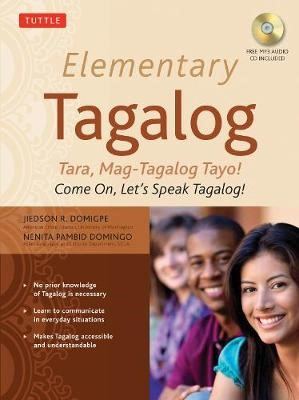 Elementary Tagalog -