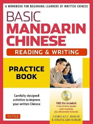 Basic Mandarin Chinese - Reading & Writing Practice Book -
