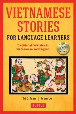 Vietnamese Stories for Language Learners - pr_67069
