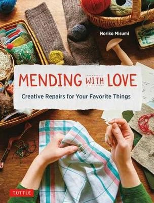 Mending with Love -