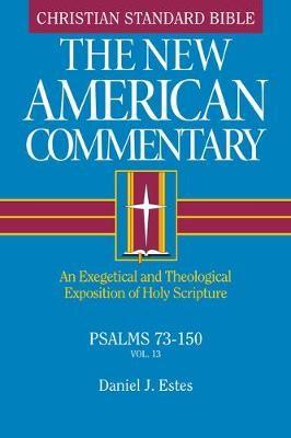 Psalms 73-150 -