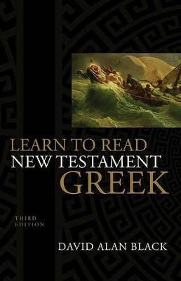 Learn to Read New Testament Greek -