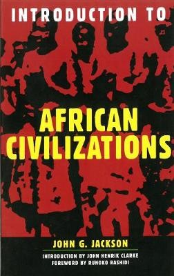 Introduction To African Civilizations - pr_61616