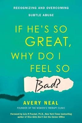 If He's So Great, Why Do I Feel So Bad? - pr_32766