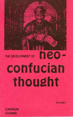 Development of Neo-Confucian Thought - pr_804