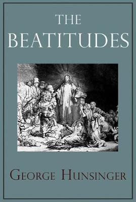 The Beatitudes - pr_209624