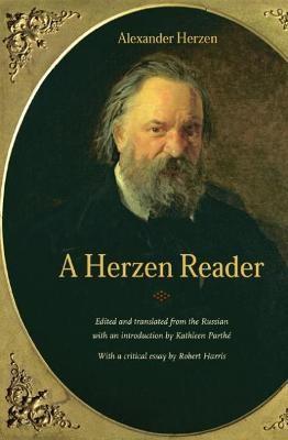 A Herzen Reader -