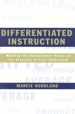 Differentiated Instruction - pr_98786