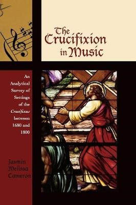 The Crucifixion in Music - pr_296623