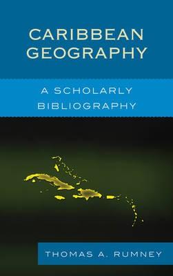 Caribbean Geography -