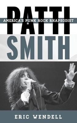Patti Smith -