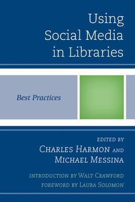 Using Social Media in Libraries -