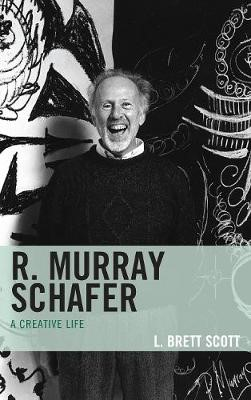 R. Murray Schafer - pr_2279