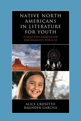 Native North Americans in Literature for Youth -