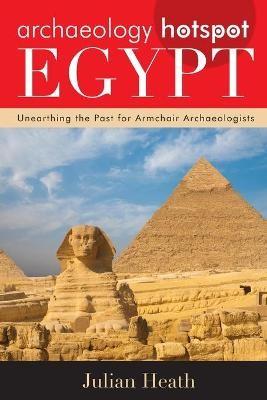 Archaeology Hotspot Egypt - pr_284673