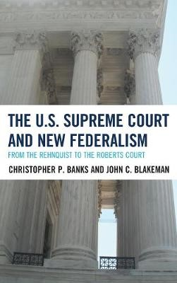 The U.S. Supreme Court and New Federalism - pr_84047