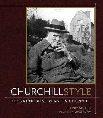 Churchill Style -