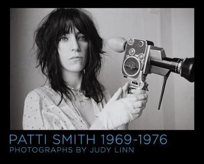 Patti Smith 1969-1976 -