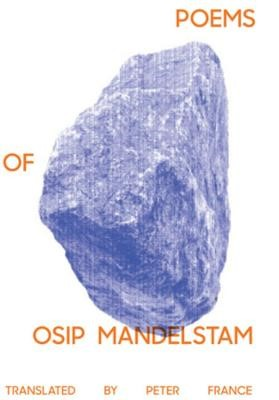 Poems of Osip Mandelstam - pr_277037
