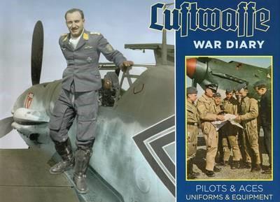Luftwaffe War Diary -