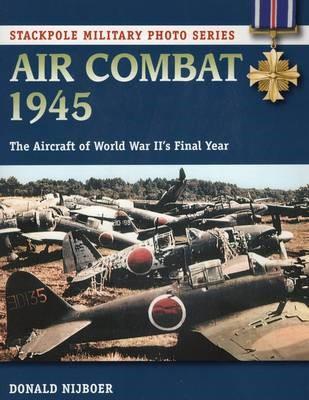 Air Combat 1945 -