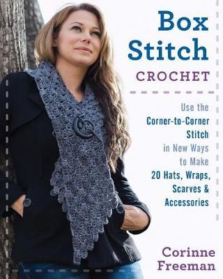 Box Stitch Crochet -