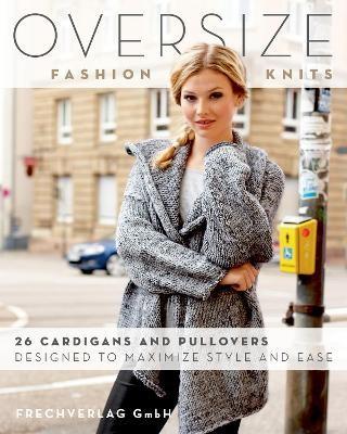 Oversize Fashion Knits -