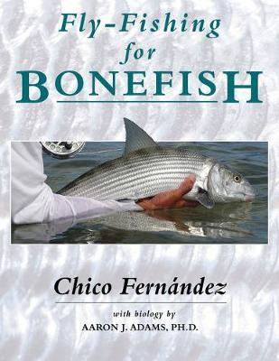 Fly-Fishing for Bonefish - pr_281632
