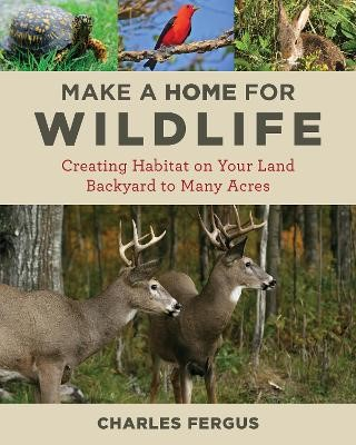 Make a Home for Wildlife -