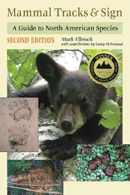 Mammal Tracks & Sign -