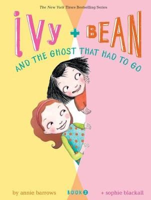 Ivy and Bean and the Ghost That Had to Go - pr_130405