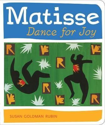 Matisse Dance with Joy -
