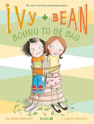 Ivy and Bean Bound to Be Bad - pr_288189