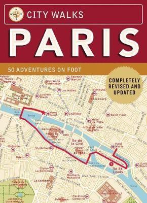 City Walks Deck: Paris, Rev'd - pr_288207