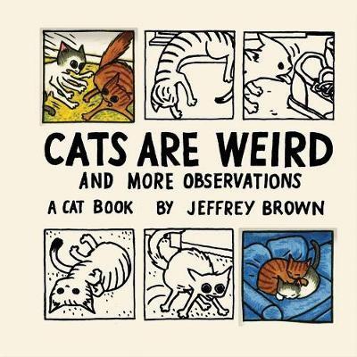 Cats Are Weird - pr_288199