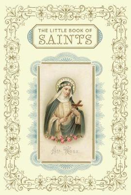 Little Book of Saints -