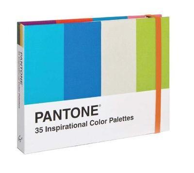 Pantone: 35 Inspirational Color Palettes - pr_288190