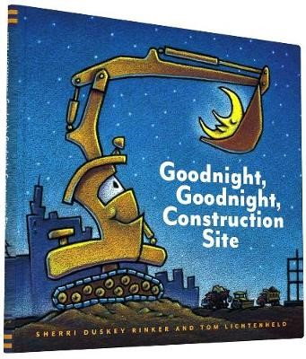 Goodnight, Goodnight Construction Site - pr_288201