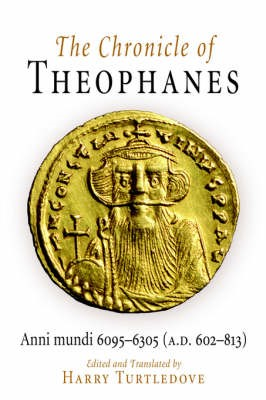 The Chronicle of Theophanes -