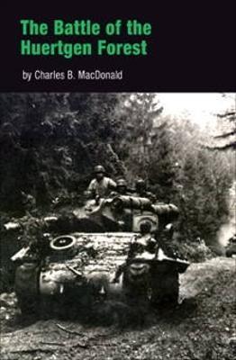 The Battle of the Huertgen Forest -