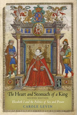 The Heart and Stomach of a King -